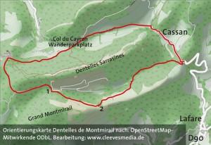karte_dentelles_rundwanderung_sarrasines